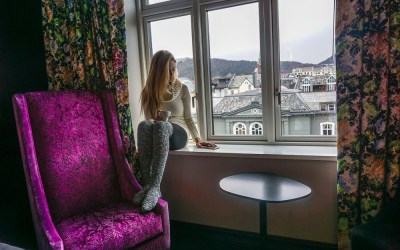 Top 5 Things I Loved about Hotel Oleana Bergen