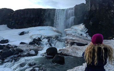 Geysers, Waterfalls, and Glaciers, Oh My! The Golden Circle Tour (+Northern Lights)
