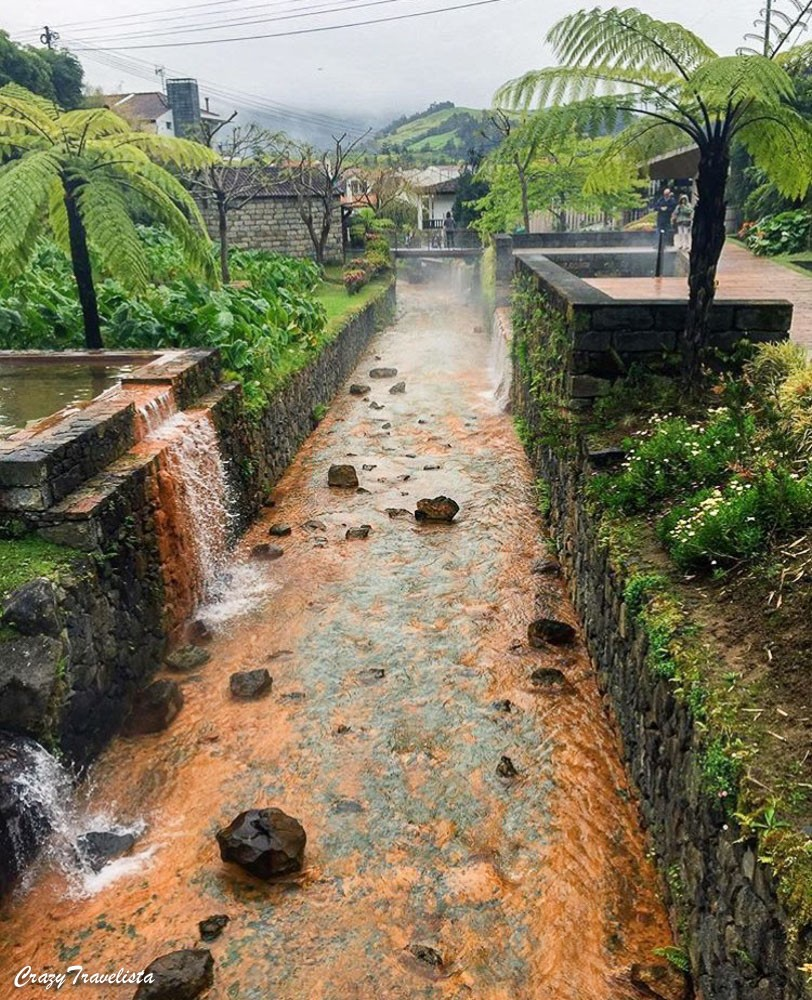 Dona Beija Thermal Springs