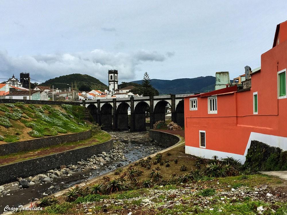 Ribeira Grande Sao Miguel, Azores