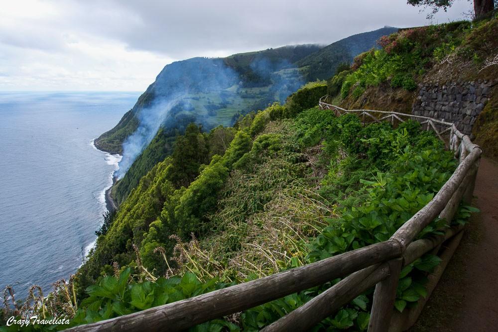 Miradouro da Ponta do Sosssego