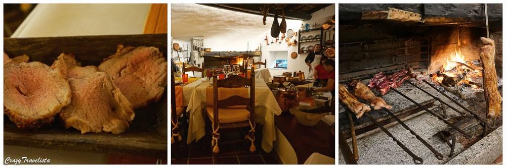 Su Gologone Restaurant