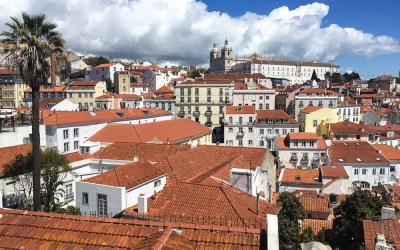 What To Do in Lisbon: A Fun-Filled 3-Day Itinerary (+Day Trips)