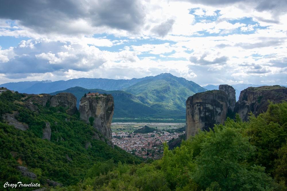 Why Visit Meteora