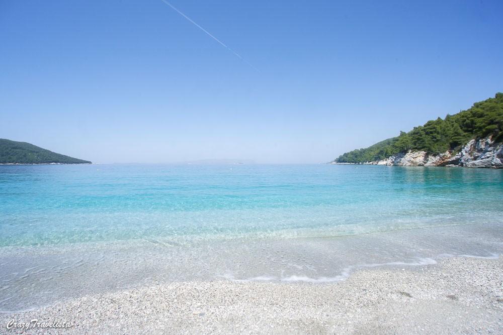 where Mamma Mia was filmed in Skopelos