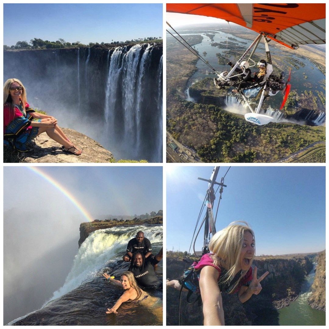 Best Tips for visiting Victoria Falls