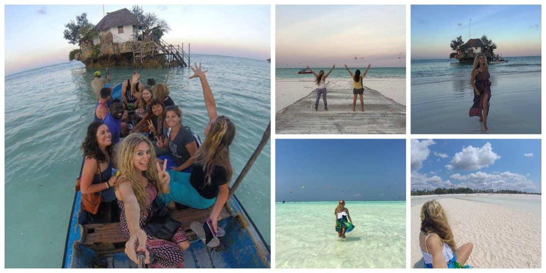 Zanzibar Crazy Travelista