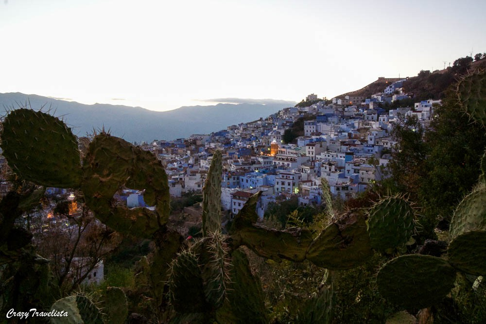 Chefchaouen Morocco photos