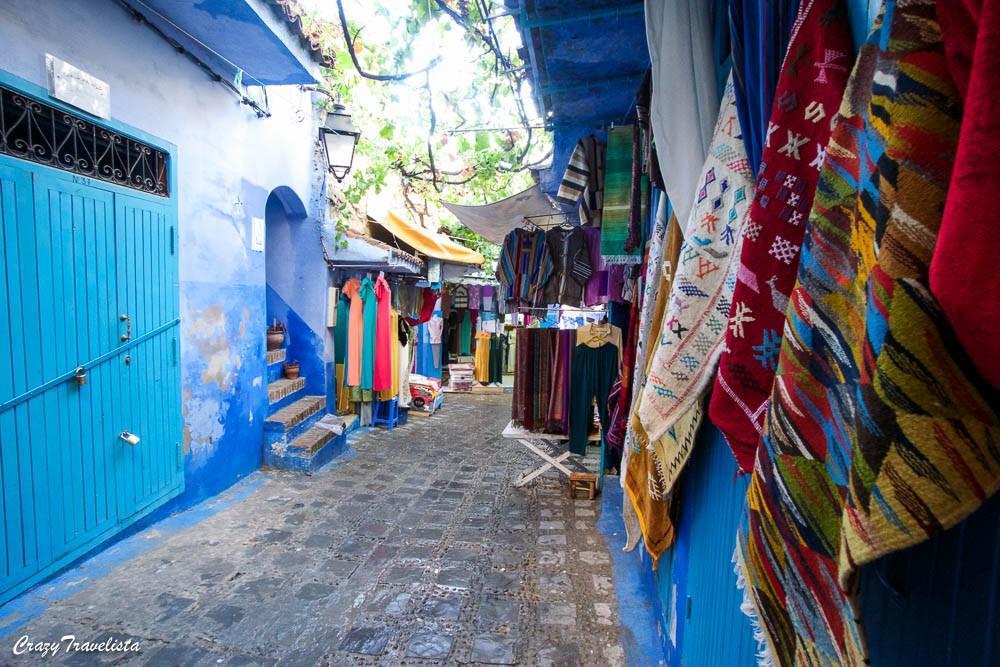Chefchaouen Morocco photos