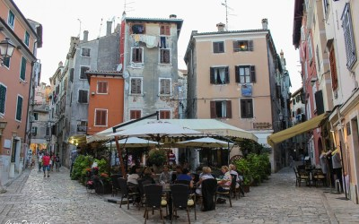 What to do in Rovinj: The Ultimate Guide to Croatia's Most Underrated City