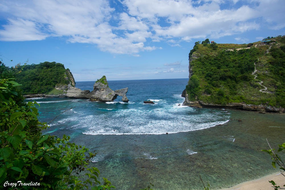 What to do on the Nusa Islands