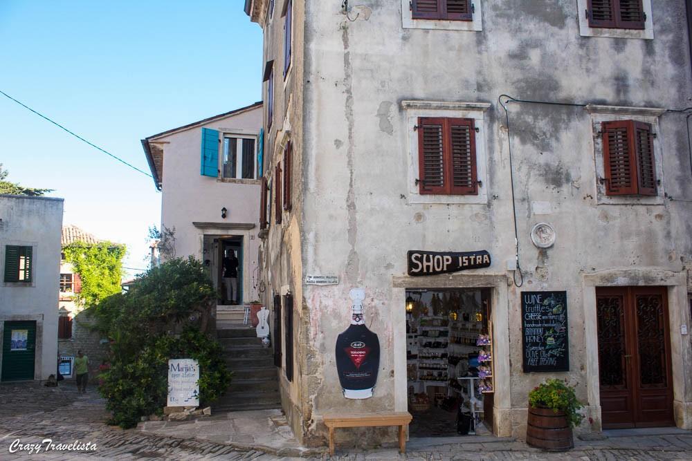 Istria, Croatia 1-day Road Trip