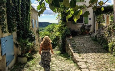 Exploring Istria, Croatia by Car: the Perfect 1-Day Road Trip