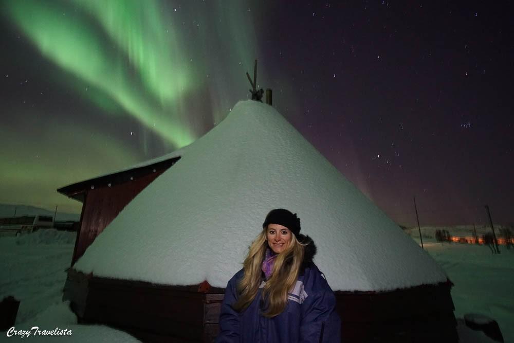 Beginner Northern Lights Photography Tips