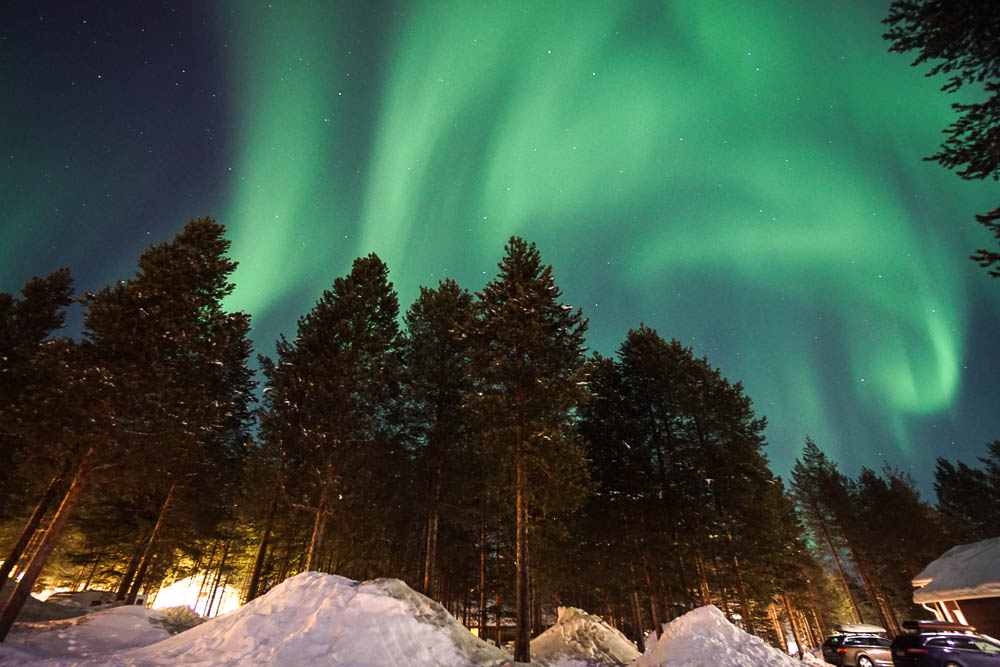 Most Unique Things to Do in Lapland, Finland