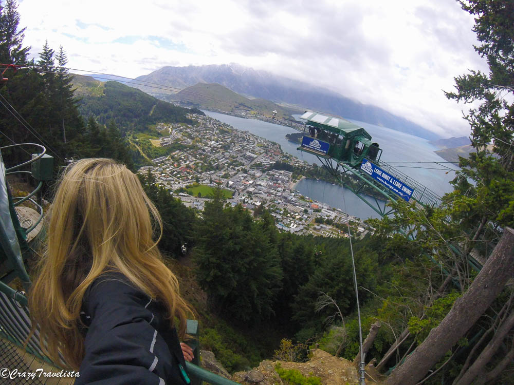 Unique Things To Do in Queenstown