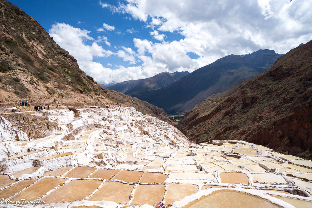 Sacred Valley 6-Day Itinerary