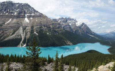 Banff, Canada Group Trip: Epic Hikes, National Parks, Lakes & Awesome Instagram Views