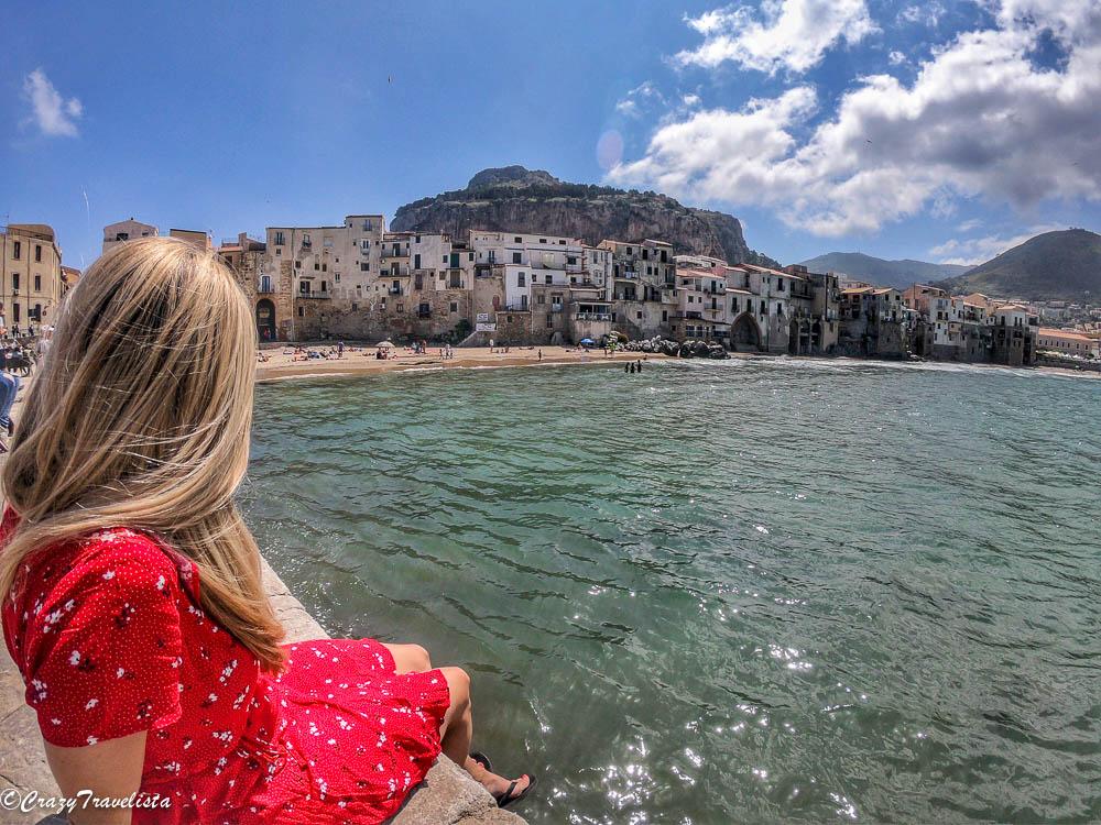 Sicily Road Trip