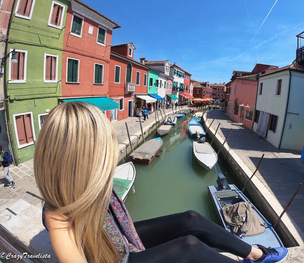 How to Visit to Murano and Burano in One Day