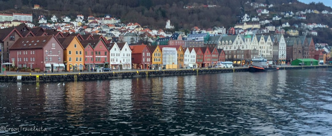 Norway 10 day itinerary