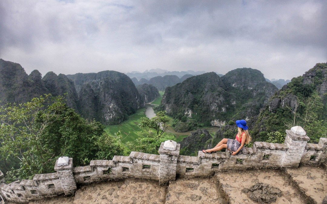 Ninh Binh Vietnam: The Incredible Day Trip You MUST Take from Hanoi