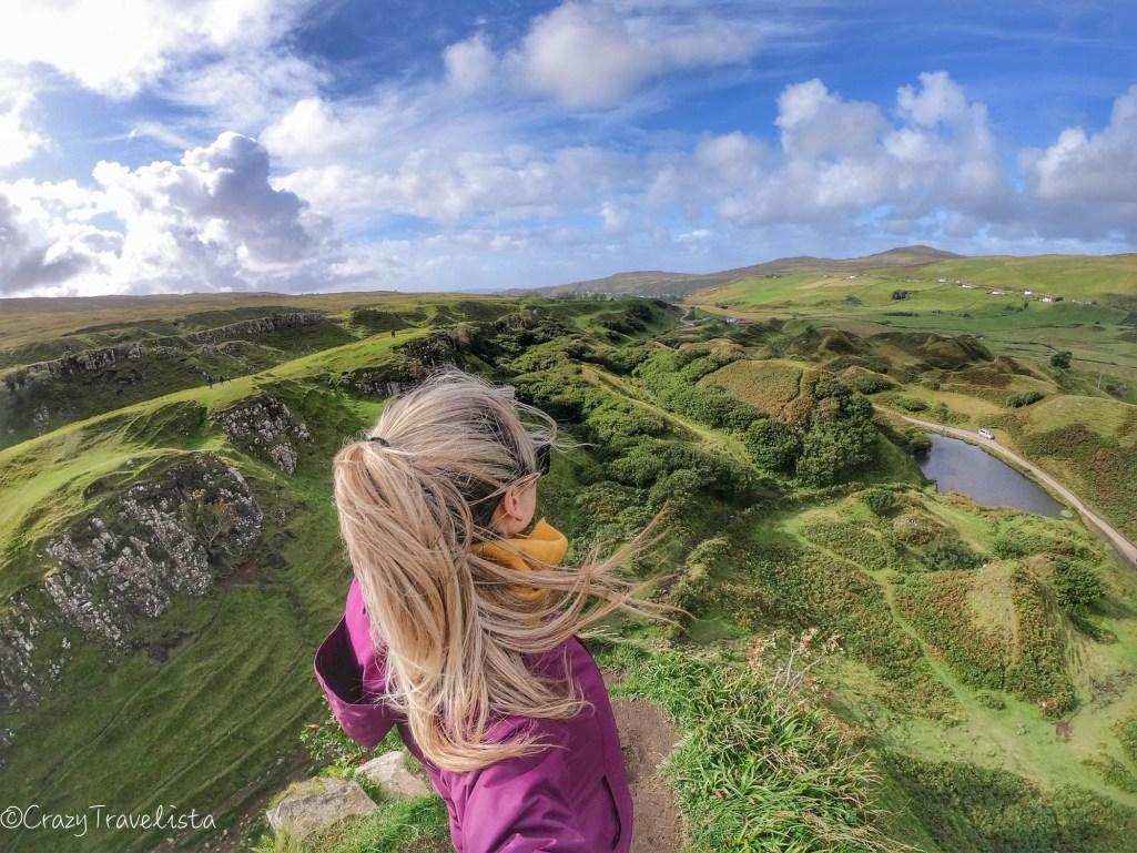 Scotland Road Trip