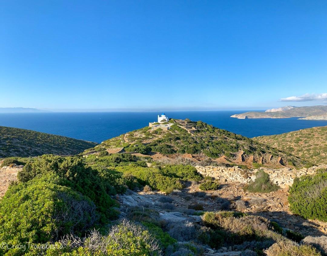 Kastri, Amorgos
