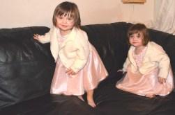 F&F Partywear Twins (14)