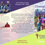 Changing Hearts Through Missions