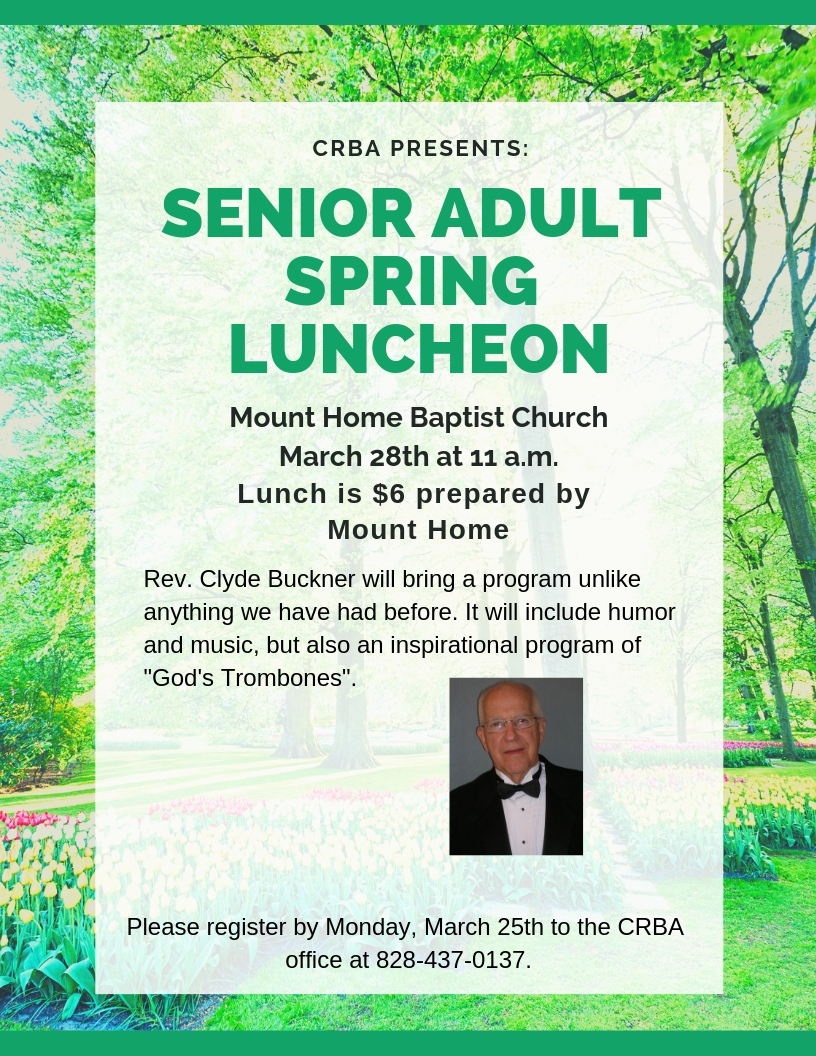This image has an empty alt attribute; its file name is Senior-Adult-Spring-Luncheon-2019.jpg