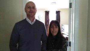 Steve & Karen Knox