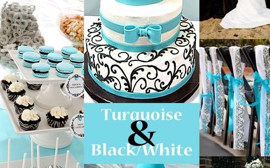 ¿De qué color quieres tu boda?