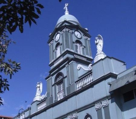 Iglesias católicas para tu boda.