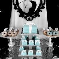 Ideas para un té de cocina o Bridal shower