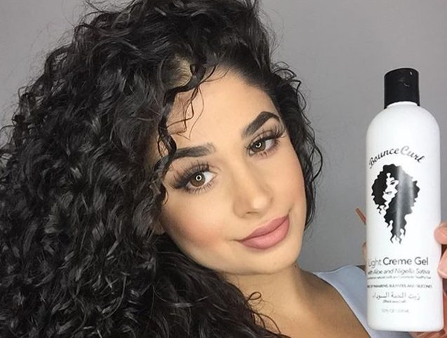 Review del producto Bounce Curl