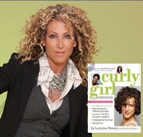 Método Curly girl para tus rizos