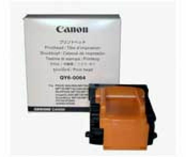 Qy60064 Genuine Canon Print Head Qy Discontinued By Canon