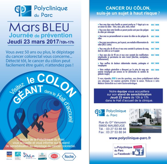 Flyer côlon Recto verso 2017 vect