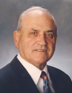 Carl M. Cappa is the recipient of the 2000 John D. Hamilton Community Service Award