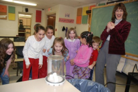 fletcher science experiment