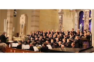 Concerts – Christian Reformed Conference Grounds
