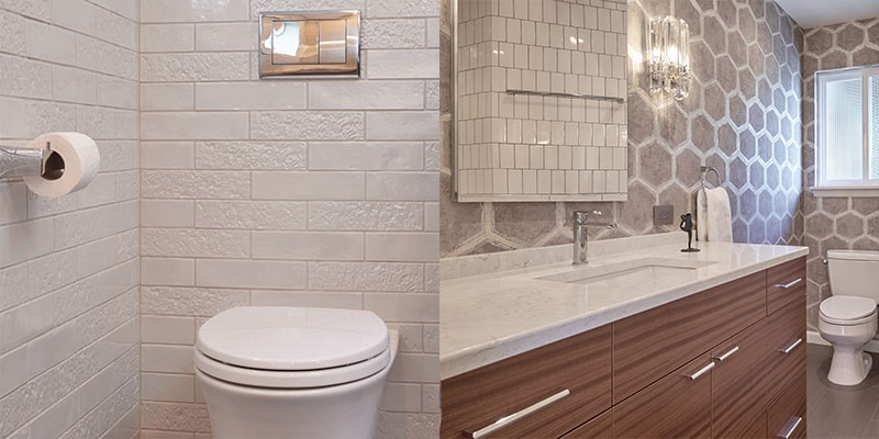 Residential Bathroom Code Requirements Design Tips