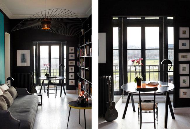 Un Appartement Parisien Par Sarah Lavoine
