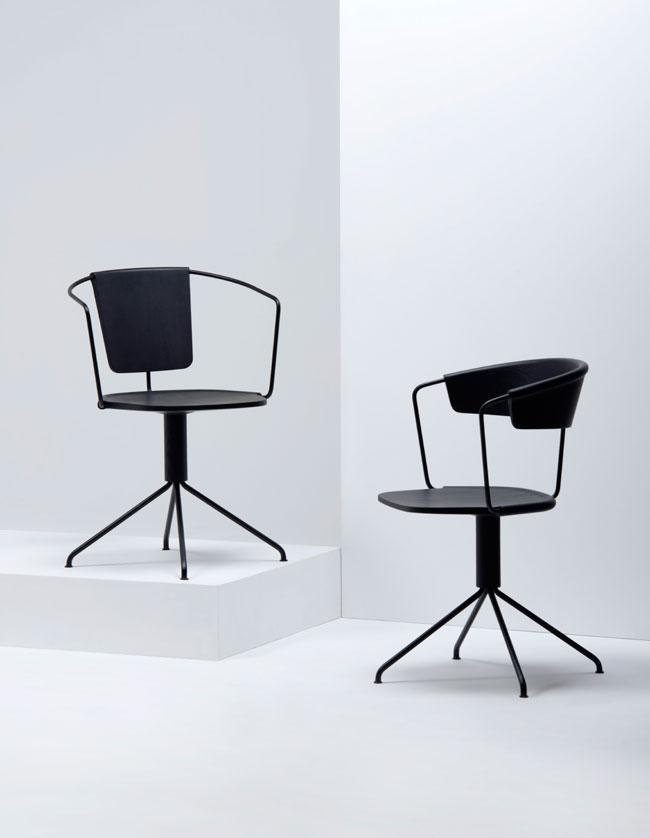 Table Rabattable Cuisine Paris Philippe Starck Chaise