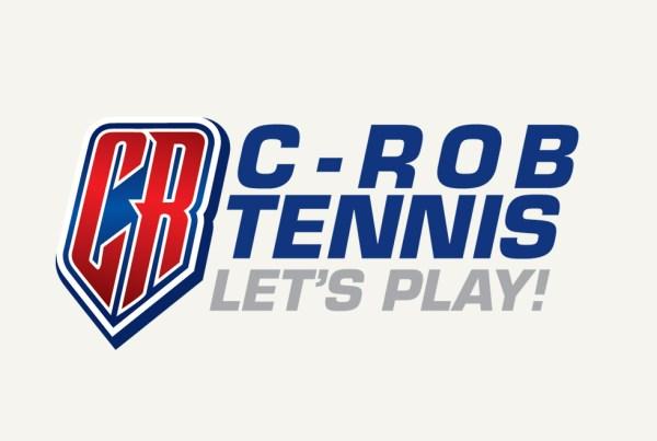Tennis Training Logo