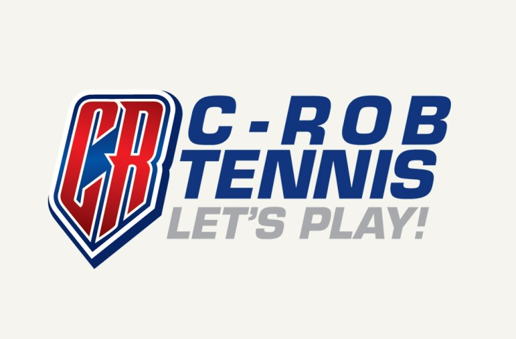 Tennis Training Logo