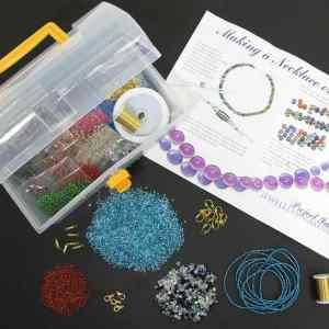 Jewellery Making Kit-0
