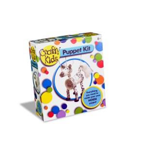 Horse Puppet Kit-0