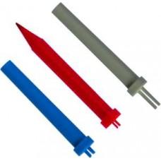 Assorted Quilling Tools - Plastic-0